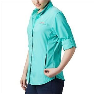 Columbia Sportswear Women's Long Sleeve Shirt